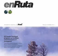 enRuta DICIEMBRE 2012 - FROET