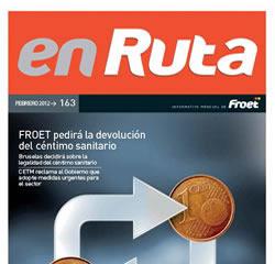 enRuta FEBRERO 2012 - FROET