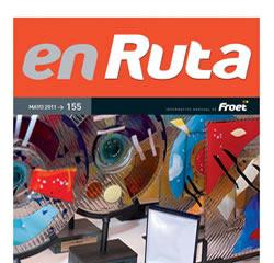 enRuta MAYO 2011 - FROET