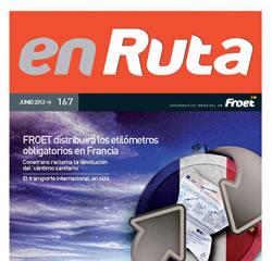 enRuta JUNIO 2012 - FROET