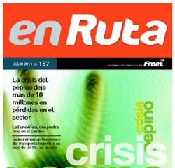 enRuta JULIO 2011 - FROET