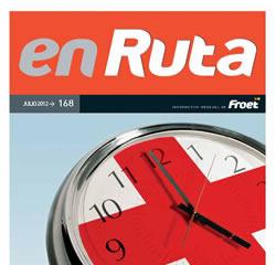 enRuta JULIO 2012 - FROET