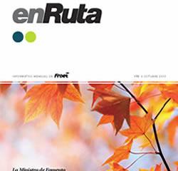 enRuta OCTUBRE 2012 - FROET