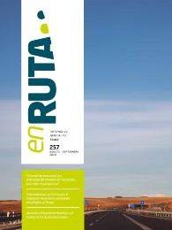 Revista En Ruta Agosto 2020 nº 257