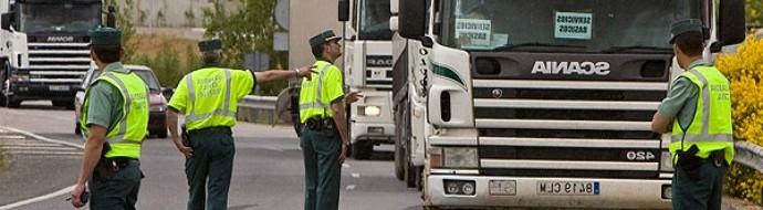 ataque a camiones