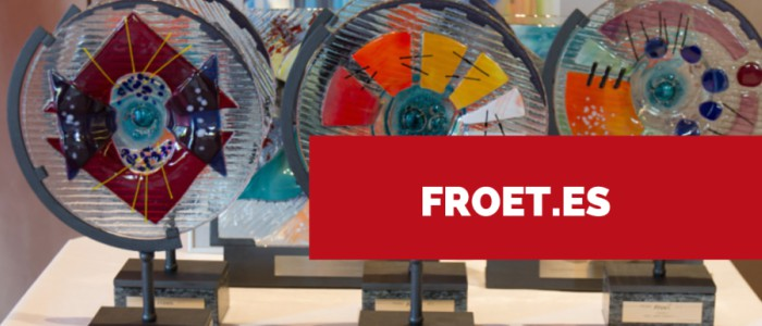 Premios FROET