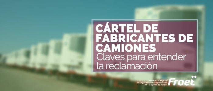 Claves para entender el cártel de camiones
