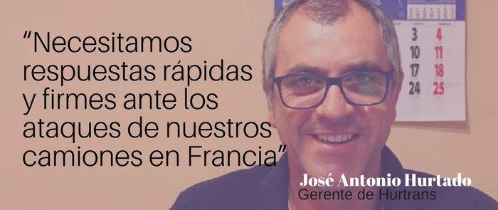 entrevista José Antonio Hurtado