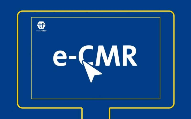 eCMR y Carta de Porte Digital