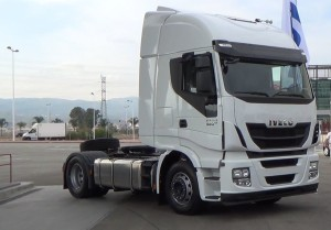 CAMION.IVECO