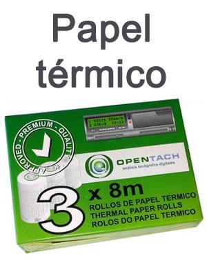 Papel t rmico froet - Papel aislante termico ...